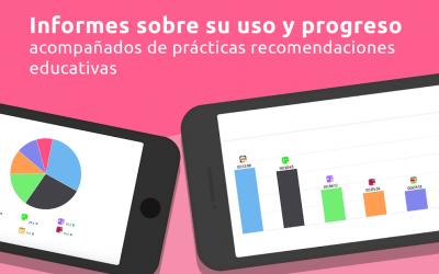 Imágen 8 de Smile and Learn: Juegos educativos para niños para android