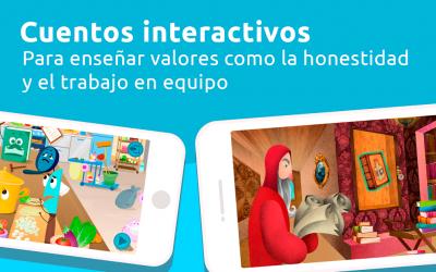 Imágen 6 de Smile and Learn: Juegos educativos para niños para android