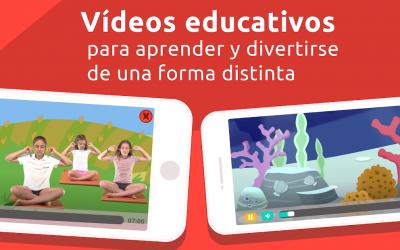 Screenshot 5 de Smile and Learn: Juegos educativos para niños para android