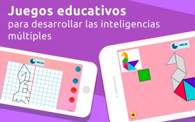 Captura de Pantalla 4 de Smile and Learn: Juegos educativos para niños para android