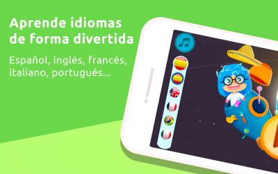 Captura de Pantalla 7 de Smile and Learn: Juegos educativos para niños para android