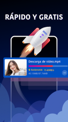 Imágen 6 de BOX Video Downloader: para descargar videos gratis para android