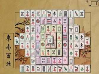 Captura de Pantalla 1 de In Poculis Mahjong para mac