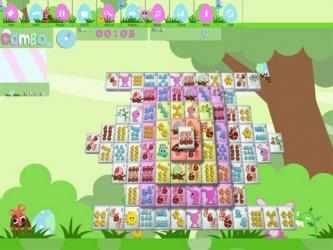Captura de Pantalla 5 de In Poculis Mahjong para mac