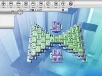 Captura 2 de In Poculis Mahjong para mac