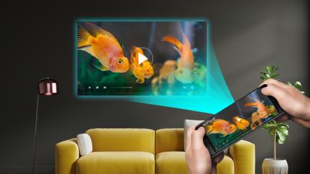 Captura 6 de VideoProj HD para android