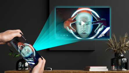 Imágen 3 de VideoProj HD para android