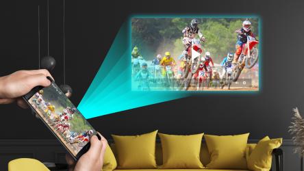 Imágen 5 de VideoProj HD para android
