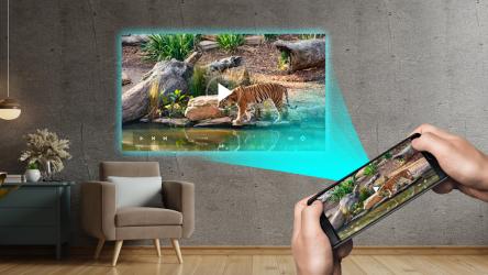Imágen 4 de VideoProj HD para android