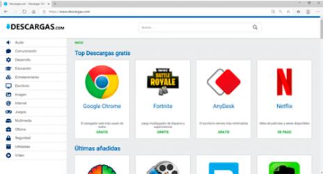 Screenshot 1 de Microsoft Edge para windows