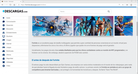 Screenshot 3 de Microsoft Edge para windows