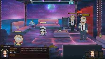 Captura 1 de South Park™ : Los Venganales de la Justicia™ para windows