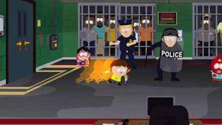 Screenshot 2 de South Park™ : Los Venganales de la Justicia™ para windows
