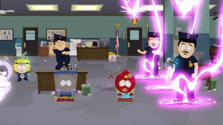 Captura de Pantalla 3 de South Park™ : Los Venganales de la Justicia™ para windows