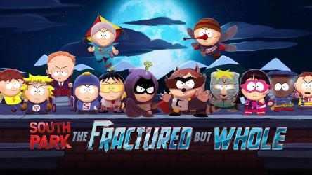 Screenshot 6 de South Park™ : Los Venganales de la Justicia™ para windows