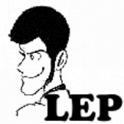 Screenshot 1 de LEPapp - Lupin the 3rd European Page Official App para android