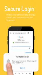 Imágen 4 de Banana Browser (Ad Blocker, DNS over HTTP / HTTPS) para android