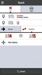 Imágen 1 de HRG Mobile by Amadeus para windows