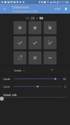 Captura 4 de IO Classroom para android