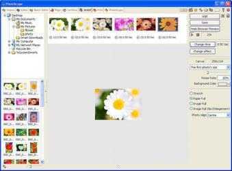 Captura de Pantalla 5 de PhotoScape para windows