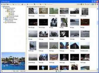 Captura 1 de PhotoScape para windows