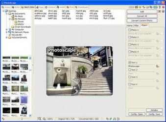 Imágen 2 de PhotoScape para windows