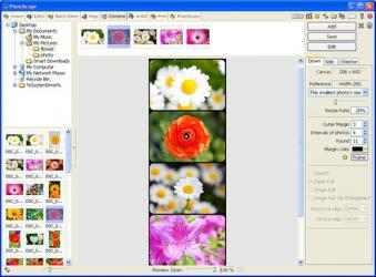 Screenshot 4 de PhotoScape para windows