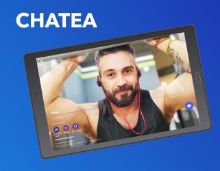 Captura 7 de Wapo: app de citas gay para hombres; chatea, queda para android