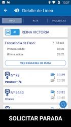 Imágen 5 de EMT Madrid para android