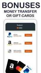 Screenshot 5 de PlaySpot - Gana efectivo para android