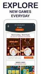 Screenshot 4 de PlaySpot - Gana efectivo para android
