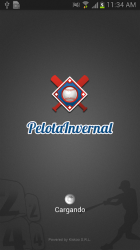 Captura de Pantalla 2 de Pelota Invernal para android