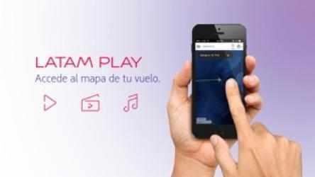 Imágen 4 de LATAM Play para iphone