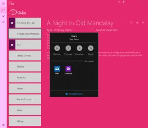 Captura de Pantalla 7 de Tipsy para windows