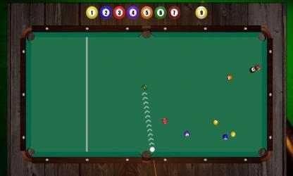 Screenshot 2 de Real Pool Billiard Snooker 3D para windows