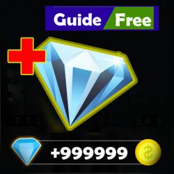 Captura de Pantalla 3 de Diamonds & Guide For Free Fire 2020 para android