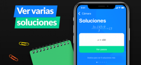 Captura 2 de SnapCalc: Calculadora de fotos para iphone