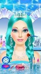 Imágen 9 de Ice Queen - Dress Up & Makeup para android