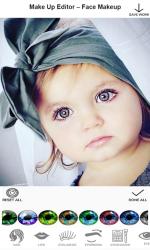 Imágen 9 de Makeup 365 - Beauty Makeup Editor-MakeupPerfect para android