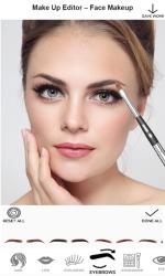 Imágen 6 de Makeup 365 - Beauty Makeup Editor-MakeupPerfect para android