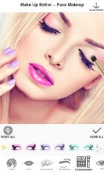 Imágen 7 de Makeup 365 - Beauty Makeup Editor-MakeupPerfect para android