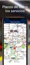 Captura 5 de Transporte Madrid y TTP para iphone