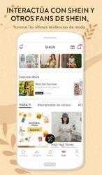 Captura de Pantalla 8 de SHEIN-Fashion Online Shopping para android