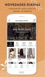 Captura de Pantalla 7 de SHEIN-Fashion Online Shopping para android