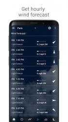 Captura 7 de Reloj y tiempo transparente (Ad-free) para android