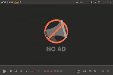 Captura 2 de GOM Player para windows