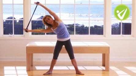 Imágen 6 de Pilates Band Fitness para windows