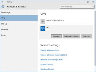 Screenshot 2 de Pulse Secure para windows