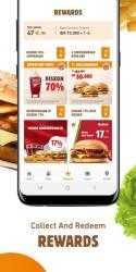 Captura 5 de Burger King Indonesia para android