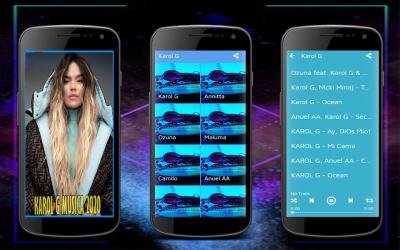 Imágen 2 de KAROL G  BICHOTA para android